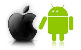 Мобильные проекты